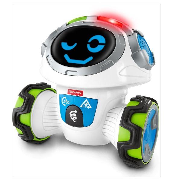 Lern-Roboter, d