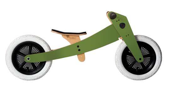 Bike Original Grün