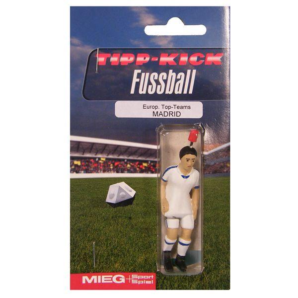 Top-Kicker Madrid