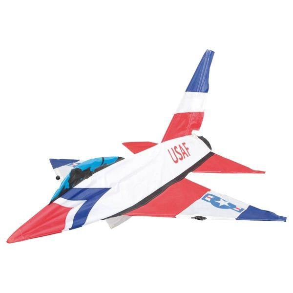 Drachen Jet Kite 3D R2F