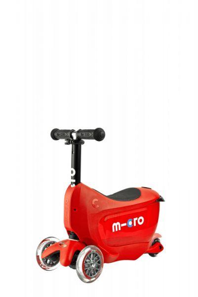 mini2go Rot