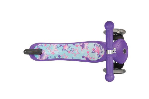Kickboard Fantasy Light - Violet