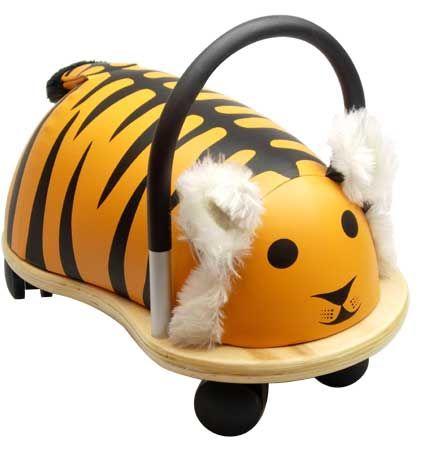 Tiger gross