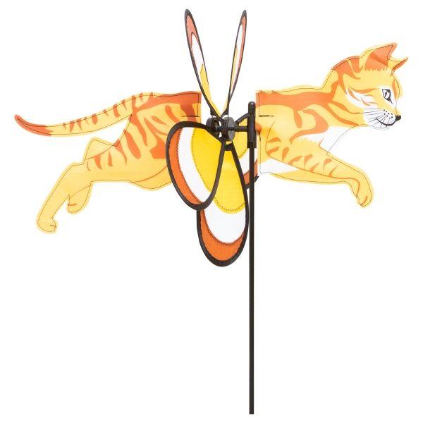 Windspiel Spin Critter Kitty