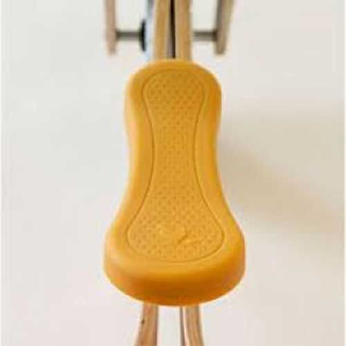 Bike Seat Cover Gelb