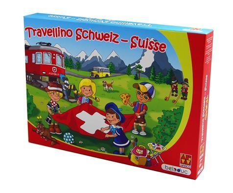 Beleduc Travellino Schweiz