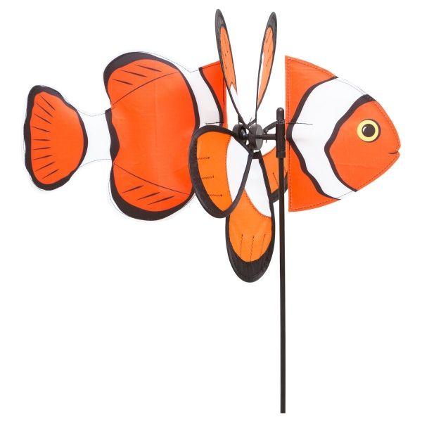 Windspiel Spin Critter Fisch