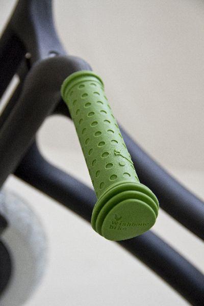 Grips Griff grün