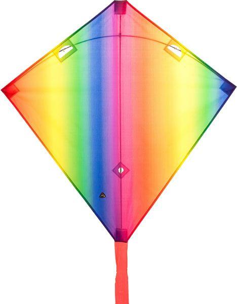Drachen Dancer Rainbow