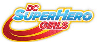DC SUPER HERO GILRS
