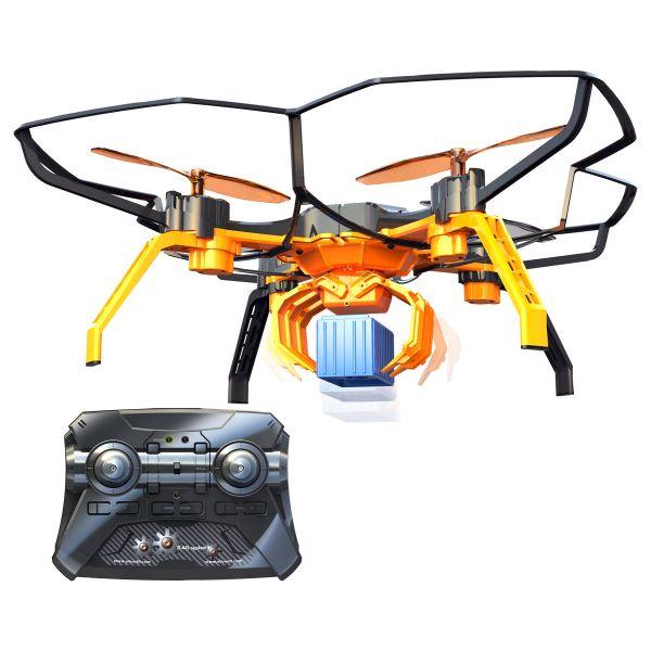 Drohne Gripper, 2.4 GHz