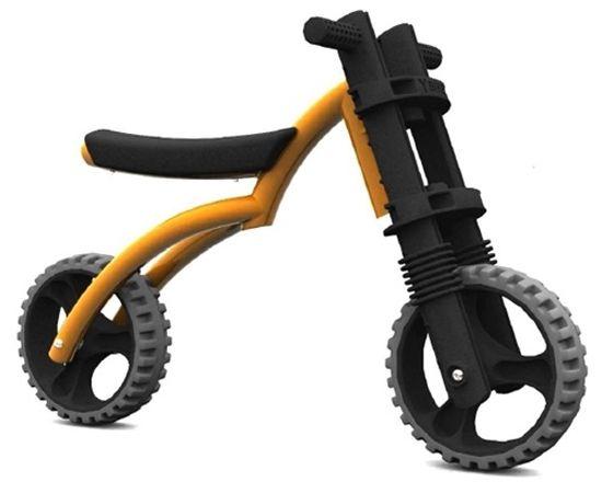 Ybike Extreme