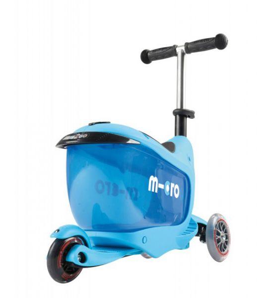 mini2go blau