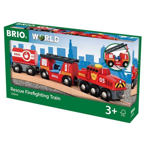 Feuerwehr Löschzug