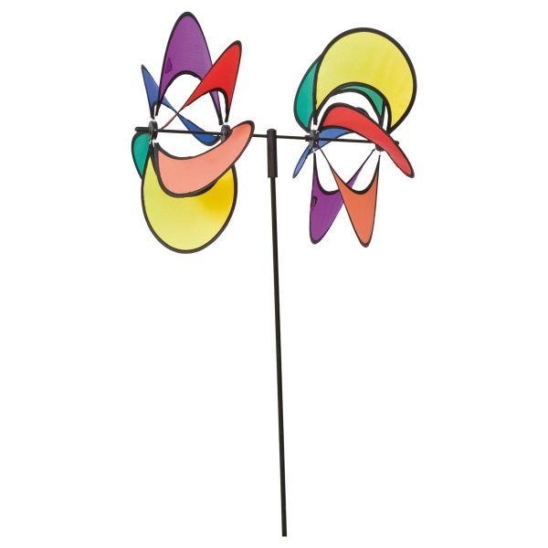 Windrad Flower Duett