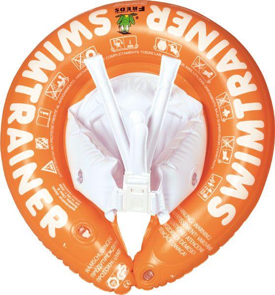FREDS Schwimmtrainer, orange