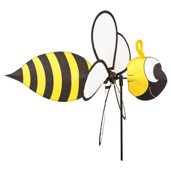 Windspiel Spin Critter Bee
