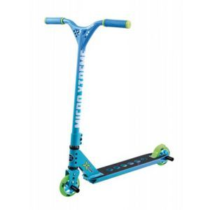 Mx Trixx Rainbow blue