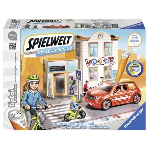Tiptoi Spielwelt Verkehrs-