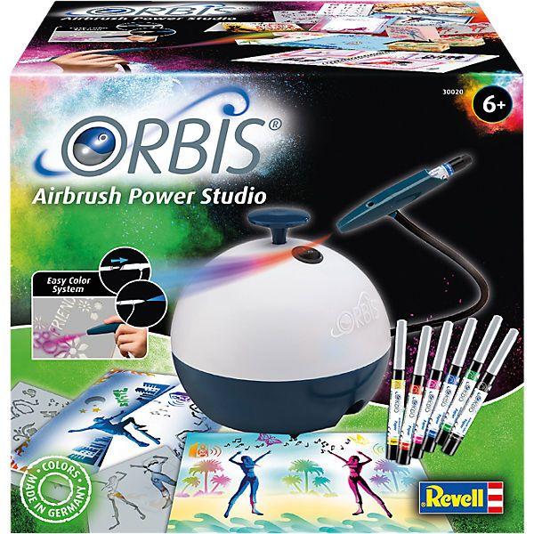 Orbis Studio New