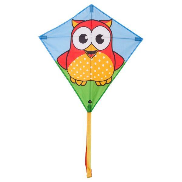Drachen Eddy Owl