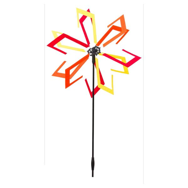 Windrad Design Arrowhead