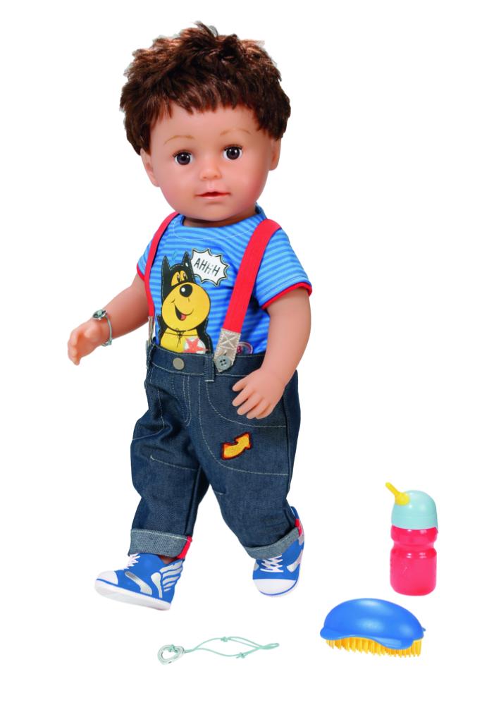 Baby Born Zapf Puppen Zubeh 246 R Toysland By Innovabox Ag