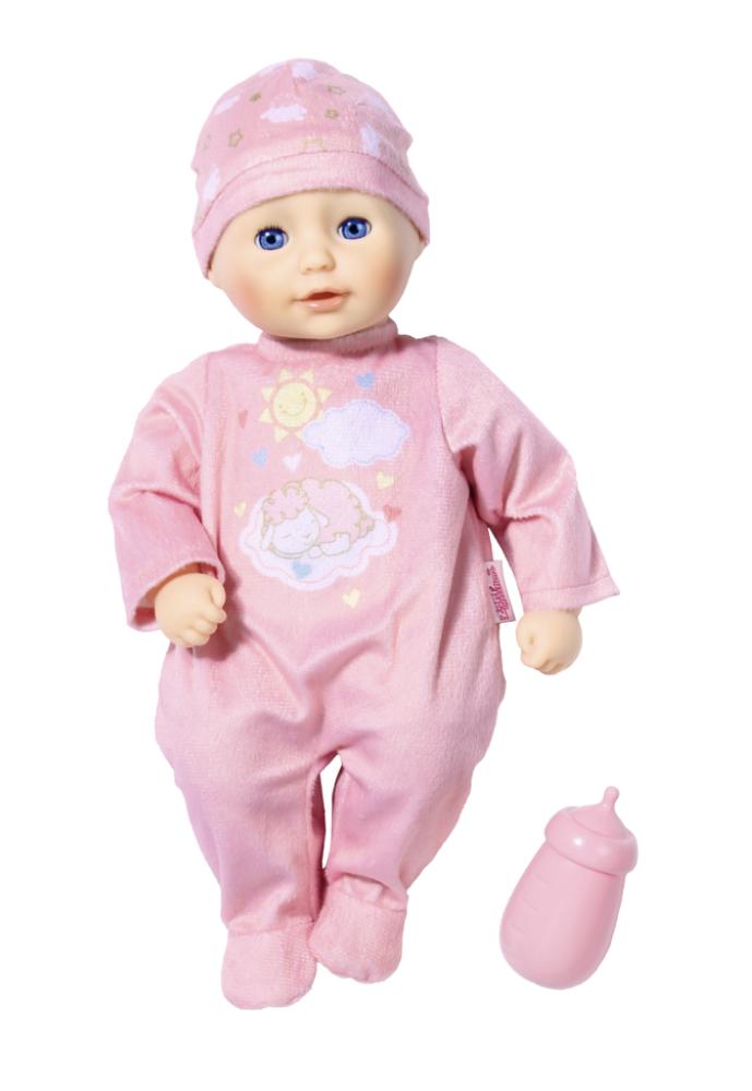 First BABY Annabell   ZAPF   Puppen / Zubehör   Toysland ...