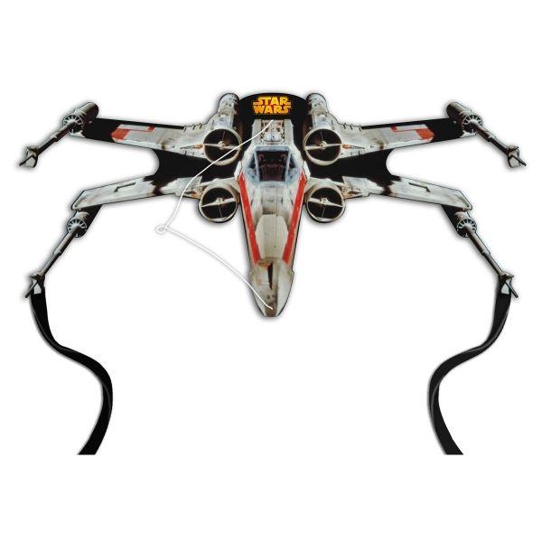 Drachen 3D X-Wing Star Wars