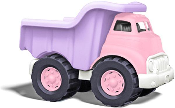 Dumper pink