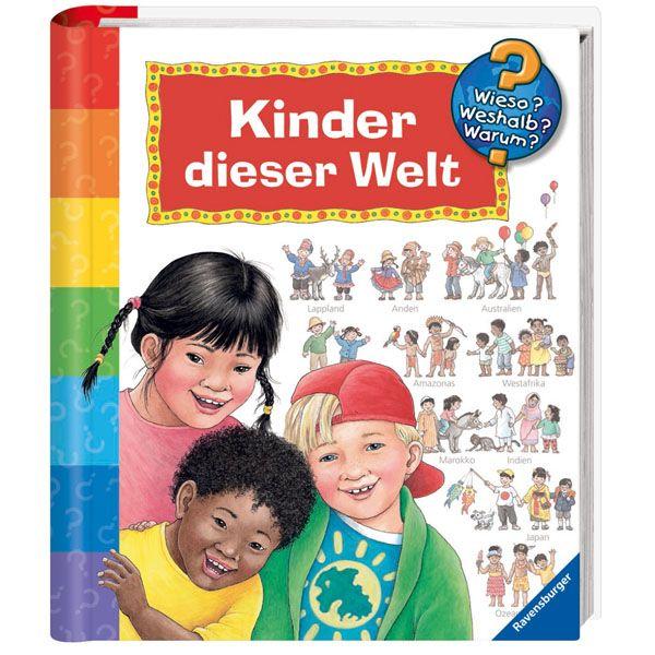 Buch - Kinder dieser Welt