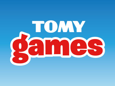 TOMY GAMES