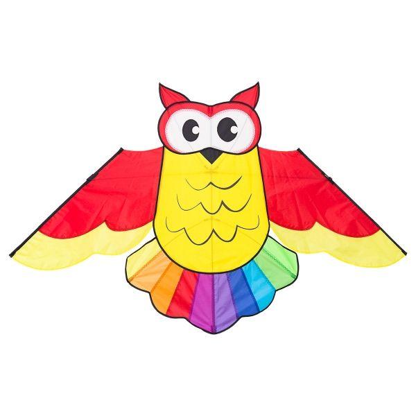 Drachen Owl Kite