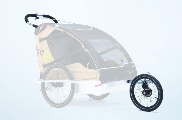 Zubehör - Joggerset für Leggero V89 Surf