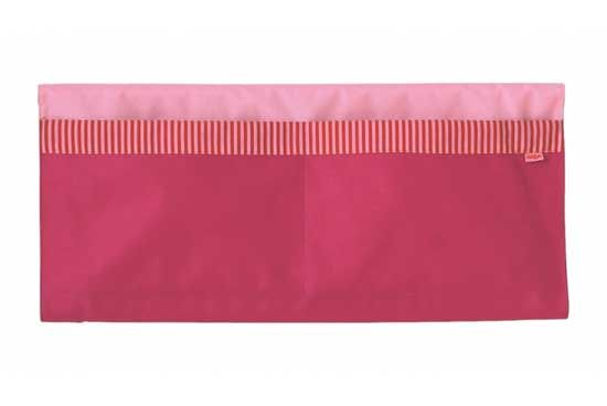 Matti Schreibtisch Deko pink