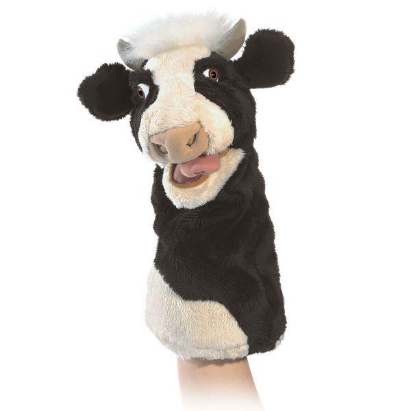 Bühnenpuppe Kuh