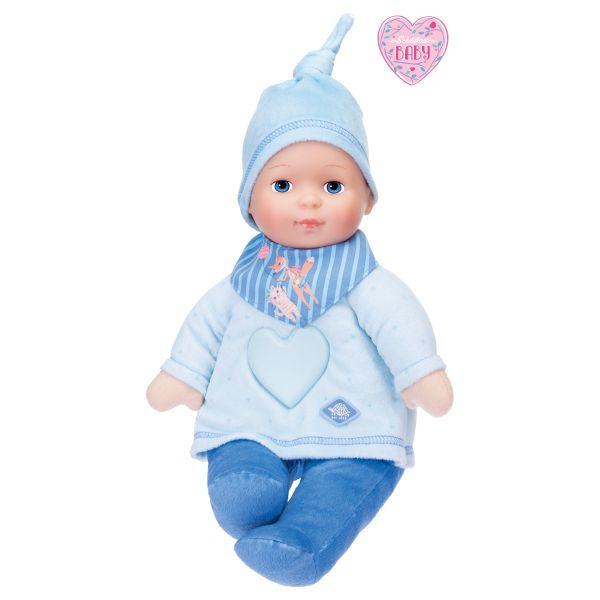 Puppe Baby Boy mit Musik