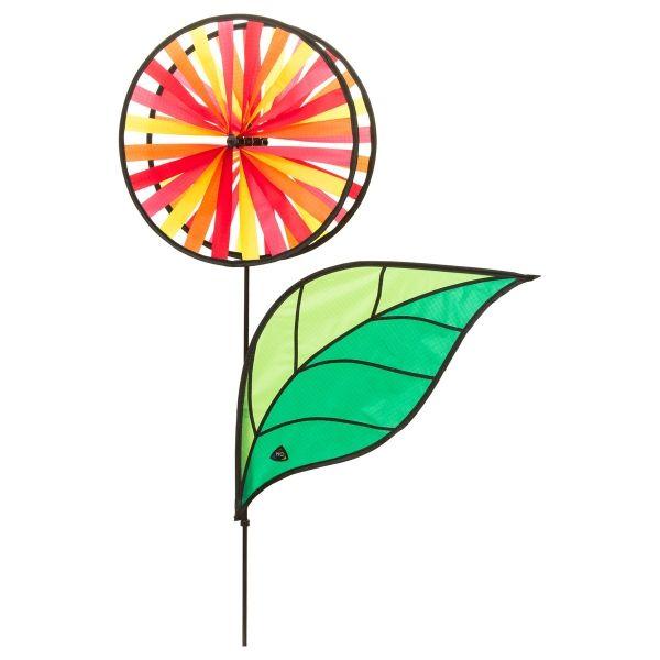 Windrad Magic Wheel m. Blatt