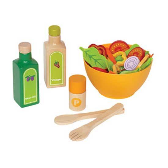 Gartensalat Set