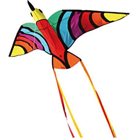 Single Line Kites - Tropical Bird