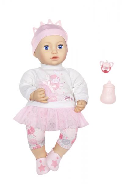 Baby Annabell Mia so soft 43 cm Sweet Dreams | BABY ...