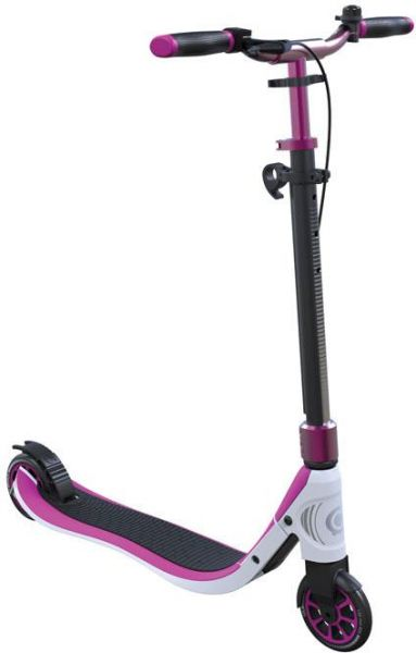 Scooter ONE NL 125 Deluxe - Pink