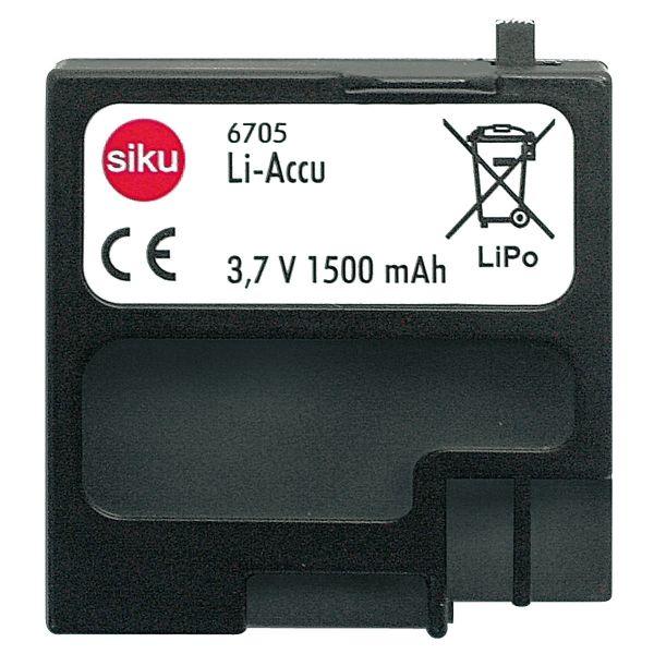 Power-Akku zu 300-96-721