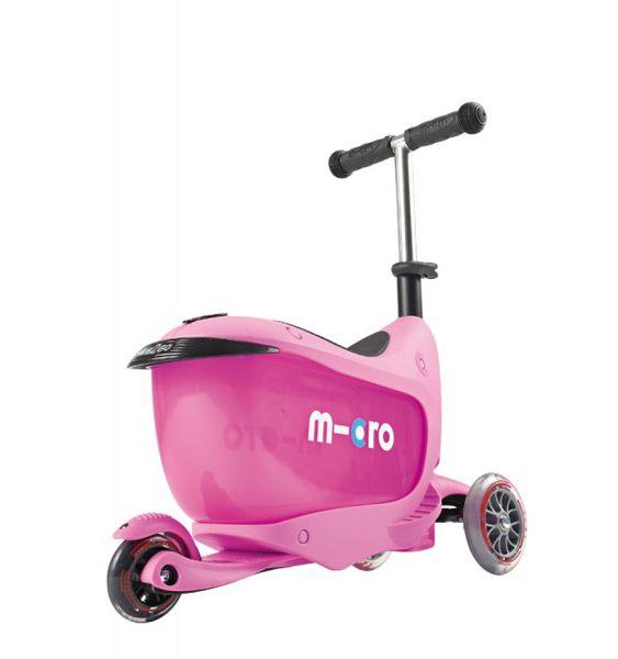 mini2go pink